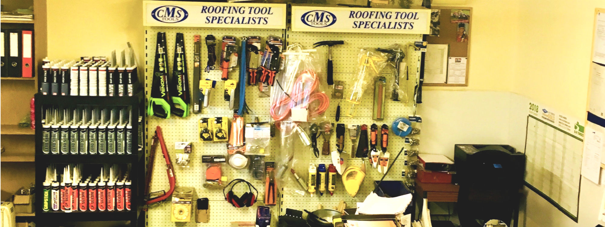 nails, roofing, tools